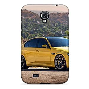 Premium Galaxy S4 Case - Protective Skin - High Quality For Nice Car