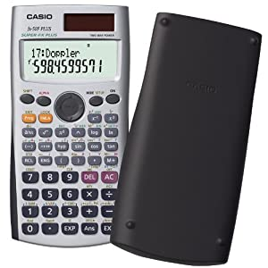Programmable Calculator FX50F PLUS: Amazon.co.uk: Office Products