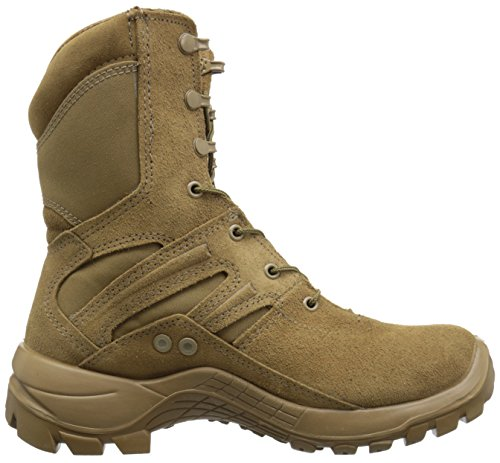 Weather Coyote Men's Tactical Bates Hot Boot Coyote amp; M8 Military qRZnw17tT