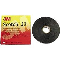 3M HT002001309 23 Scotch band, ethyleenpropyleenrubber, zelfdichtend, 19 mm x 9,15 m