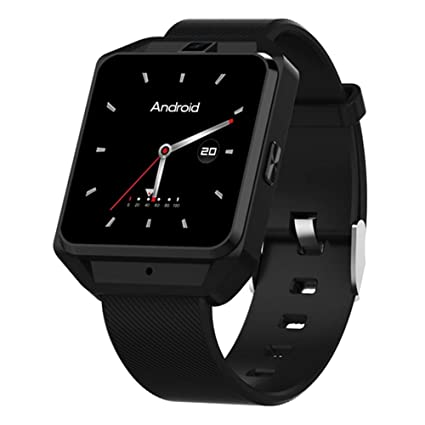 M5 Smart Watch 4G Full Netcom Android Frecuencia Cardíaca ...