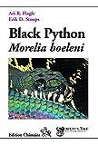 Black Python 'Morelia boeleni' (Frankfurt Contributions to Natural History Vol. 26)