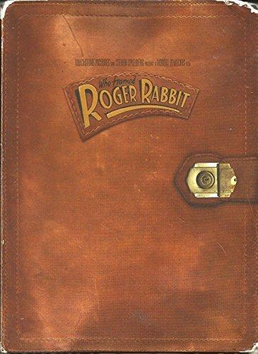 Who Framed Roger Rabbit 2 Disc Dvd Set ()
