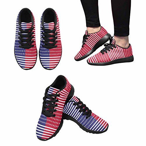 Price comparison product image GordonKo Fashion Sneaker Unisex Lightweight Comfortable Walking Athletic Shoes for Kids