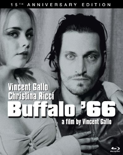 Buffalo '66 15Th Anniversary [Blu-ray]