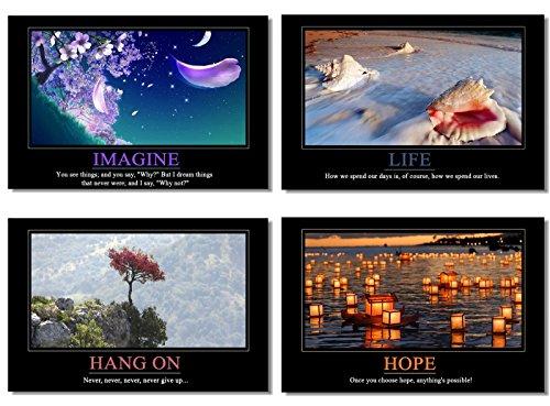 Motivational Positive Inspirational Wall 21 24