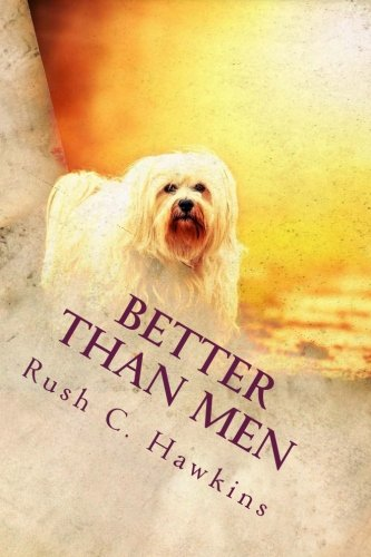 Better Than Men pdf