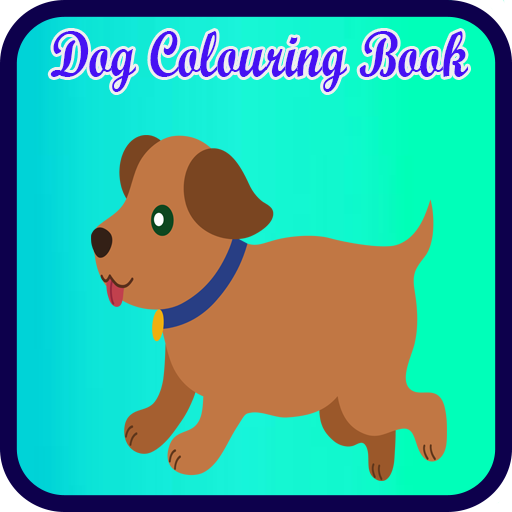 Coloring Book Of Dog Amazonca Appstore For Android