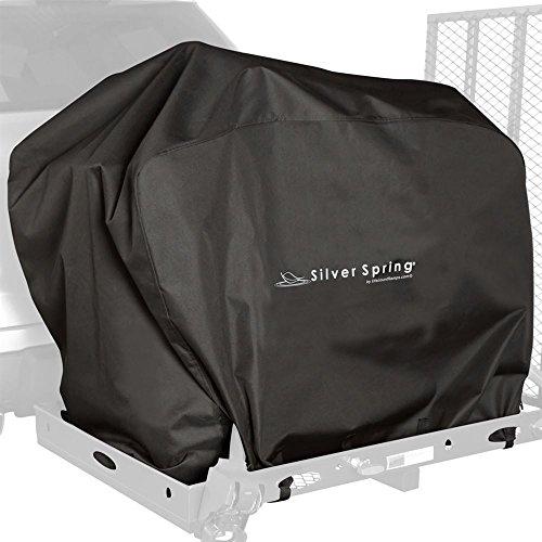 (Silver Spring CVRSC4S2 Mobility Scooter Transport Cover - 53