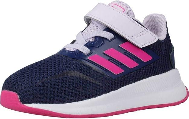 adidas Runfalcon I, Zapatillas Running Unisex bebé: Amazon.es: Zapatos y complementos