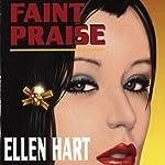 Faint Praise | Ellen Hart