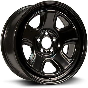 Amazon.com: Aftermarket Steel Rim 18X7, 5X114.3, 71.5, +42 ...