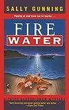 Fire Water (Peter Bartholomew Mystery)