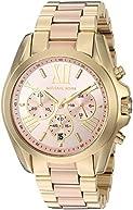 Michael Kors Watches Bradshaw Chronograph Watch