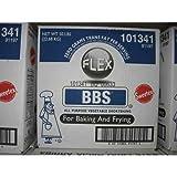 Bbs Flex Shortening, 50 Pound - 1 each.