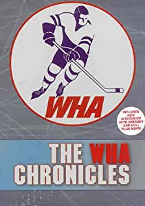 WHA Chronicles, The