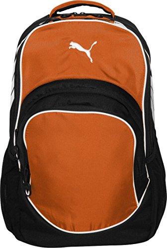 PUMA Team Formation Backpack Orange product image