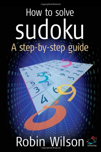 How to Solve Sudoku: A Step-by-Step Guide