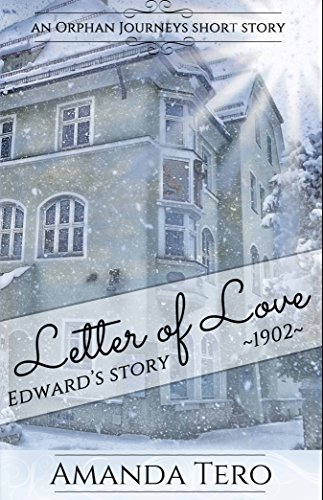 Letter of Love: short story sequel to Journey to Love (Two Words Spelled With The Same Letters)
