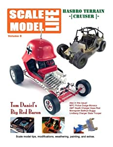 Scale Model Life: Model Cars and Trucks (Volume) (Volume 8)