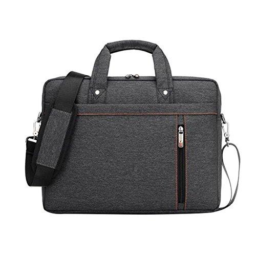 LOSORN ZPY 13-17 Zoll Laptop Tasche mit Schultergurt Aktentasche für Laptop / Notebook Computer / MacBook