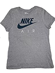 Nike Girls Graphic T Shirt Nike (medium)