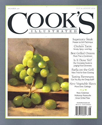 Is American S Test Kitchen The Same As Cooks Illustrated