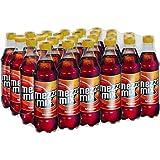 Mezzo Mix Classic Cola & Orange Soda - CASE of 24 X 0.5 l