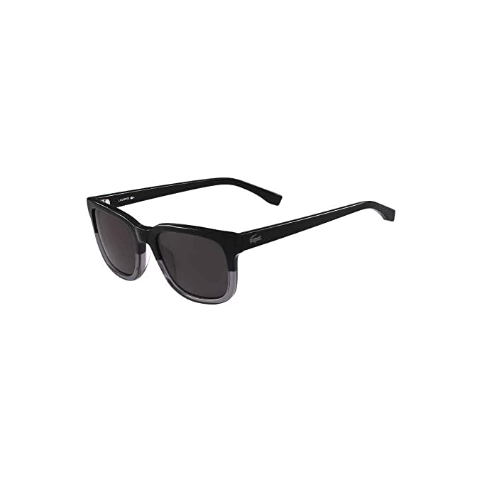 Lacoste Gafas de Sol L814S (54 mm) Carbón: Amazon.es: Ropa y ...