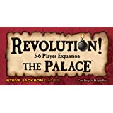 Revolution - The Palace