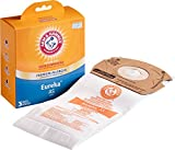 Arm & Hammer Eureka Style AS Premium Allergen Bag Pkg Vacuum