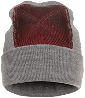 BACKSPIN Function Wear - Headspin Beanie Bonnet Cap - Taille Unique ... 3d30a454fac
