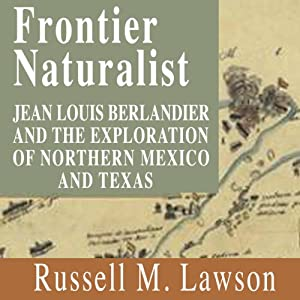 Frontier Naturalist Audiobook