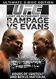 UFC 114: Rampage v. Evans by ANCHOR BAY