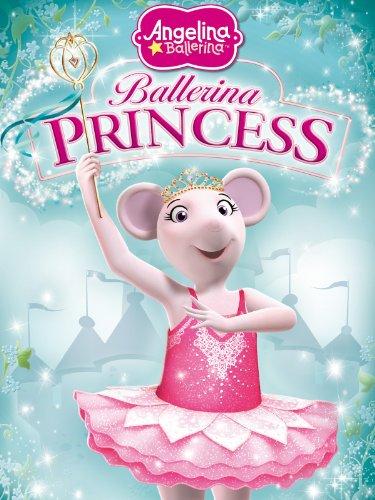 Angelina Ballerina: Ballerina -