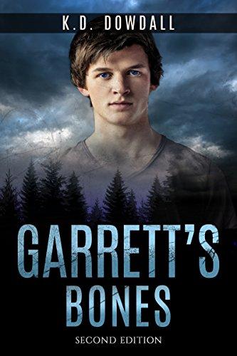 Garrett's Bones by [Dowdall, Karen DeMers]