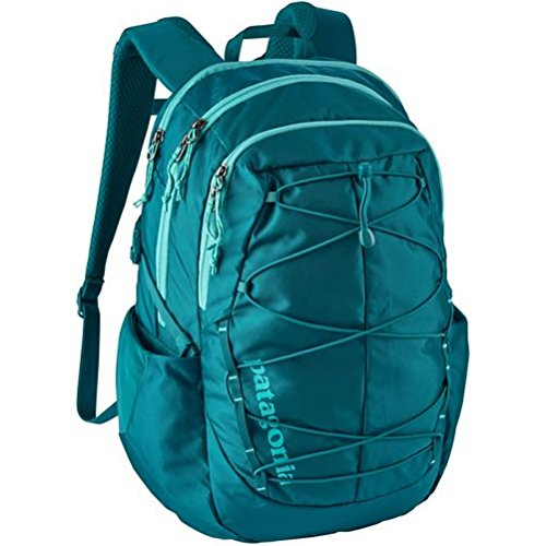 Patagonia Womens Chacabuco Pack 28L Elwha Blue