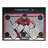 The Sports Screen The SportScreen Hockey Target