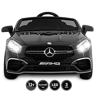Fitnessclub Benz car by Ideal Choice Product