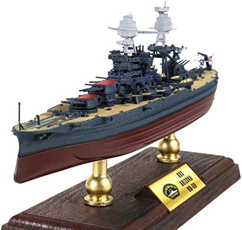 700 Scale USS Arizona Battleship 1