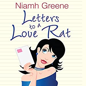 Letters to a Love Rat Audiobook