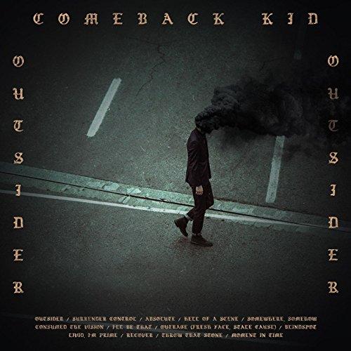 Comeback Kid - Outsider - CD - FLAC - 2017 - NBFLAC Download