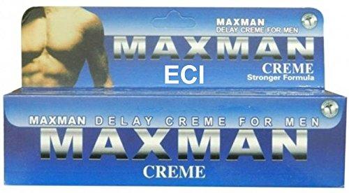 2018 Maxman Penis Enlargement Essential Oil max man penis enlarge Growth Sex Delay Penis Care Extender Enhancers Cock Cream
