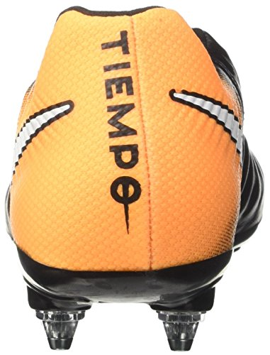 5 Schwarz Iii Nike Volt Black Legacy Fußballschuhe White 42 EU Sg Orange Herren Laser Tiempo qOpwHB