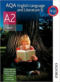 A2 english literature coursework books