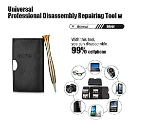 K-Tools 16-in-1 Professional Disassembly Repairing Tool