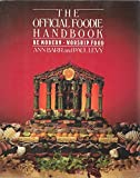 img - for The Official Foodie Handbook book / textbook / text book