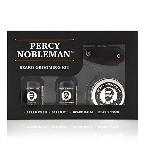 Beard Grooming Kit Percy Nobleman