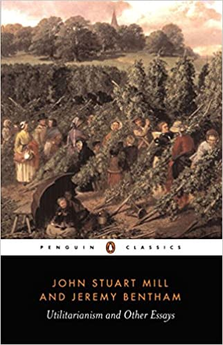 Utilitarianism and Other Essays: John Stuart Mill, Jeremy Bentham ...
