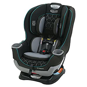 graco extend2fit convertible car seat valor baby. Black Bedroom Furniture Sets. Home Design Ideas